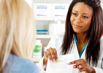 Atendimento Filas Farmácias