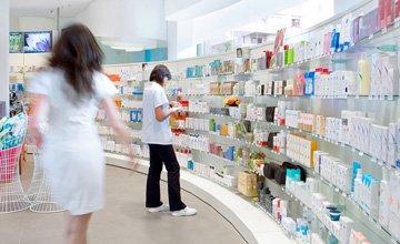 Gestão de Filas Farmácias