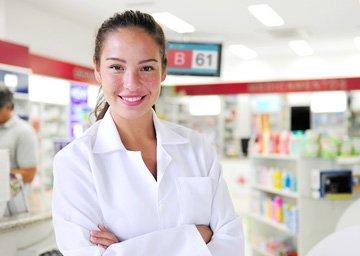 Gestão de Filas para Farmácias