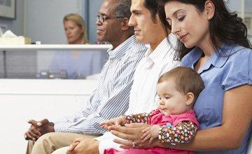 Gestão de Filas Clínicas e Centros de Saúde