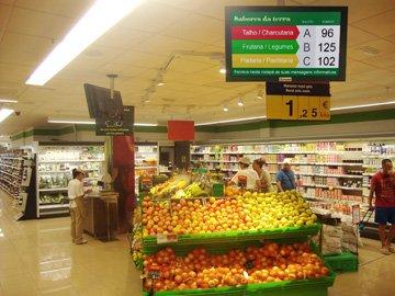 Gestão Filas Supermercado
